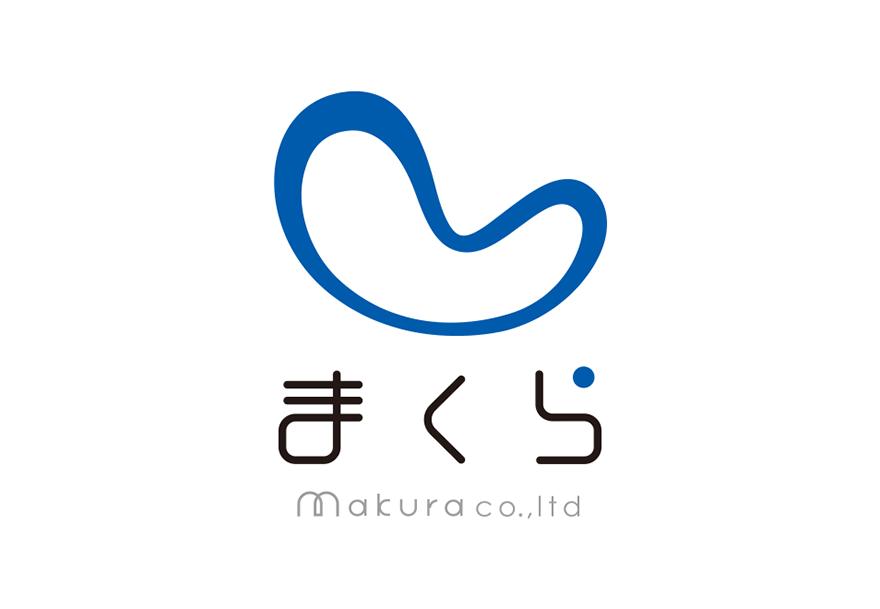 まくら株式会社 ロゴ